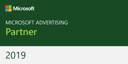 Microsoft Advertising agency Telford